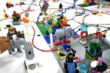 LEGO SERIOUS PLAY Photo